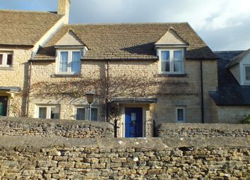 Thumbnail 3 bed cottage for sale in The Orchard, The Croft, Fairford