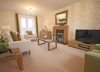 "Thumbnail 3 bed detached house for sale in ""Eskdale"" at Carrs Lane, Cudworth, Barnsley"