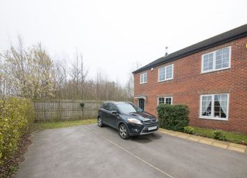 Thumbnail 3 bed semi-detached house for sale in Redkite Avenue, Manvers, Rotherham
