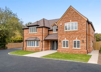 Thumbnail 5 bedroom detached house for sale in Maidens Green, Winkfield, Berkshire