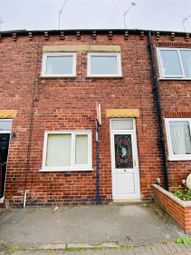 2 bed terraced house for sale in Church Road, Normanton WF6