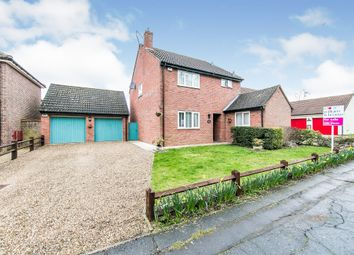 Thumbnail 4 bedroom detached house for sale in Chanterelle, Highwoods, Colchester