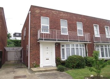 Thumbnail 4 bedroom property to rent in Regency Green, Southend-On-Sea