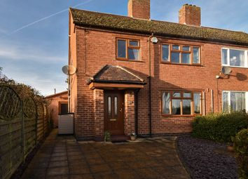 Thumbnail 3 bed semi-detached house for sale in Wood Lane, Fairfield, Bromsgrove