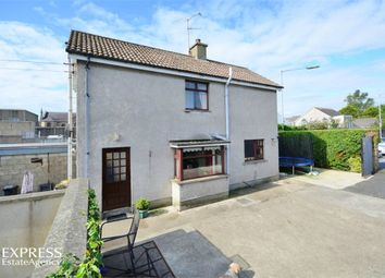 Thumbnail 2 bed detached house for sale in Greencastle Street, Kilkeel, Newry, County Down