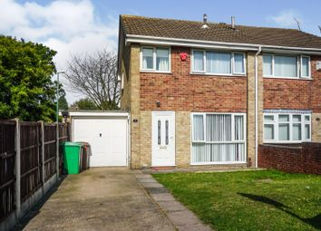 Beauclerk Drive, Heron Ridge NG5. 3 bed semi-detached house