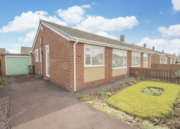 Thumbnail 2 bedroom semi-detached bungalow for sale in Newton Drive, Thornaby