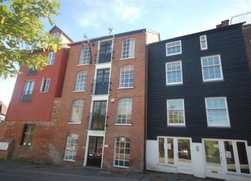 Thumbnail 2 bedroom flat to rent in White Street, Great Dunmow