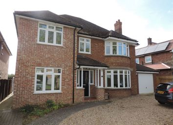 Thumbnail 5 bed detached house to rent in Mill Drove, Bourne, Lincolnshire