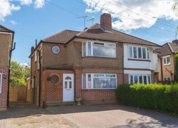 Thumbnail 3 bed property for sale in Winton Drive, Croxley Green, Rickmansworth, Hertfordshire