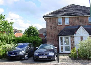 Thumbnail 1 bed end terrace house to rent in Caraway Place, Wallington, Surrey
