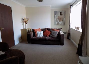 Thumbnail 1 bed flat to rent in Catterall Close, Blackpool
