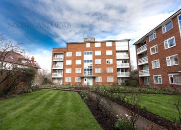 Thumbnail 3 bed flat for sale in Gunnersbury Manor, Ealing