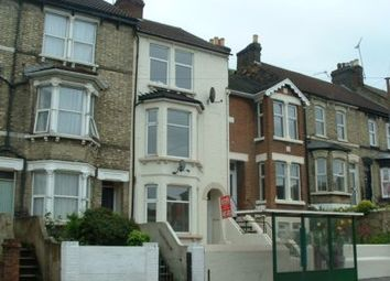 Thumbnail 1 bedroom flat to rent in Luton Road, Chatham