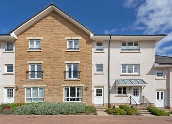 Thumbnail 5 bed town house for sale in 4 South Chesters Place, Bonnyrigg