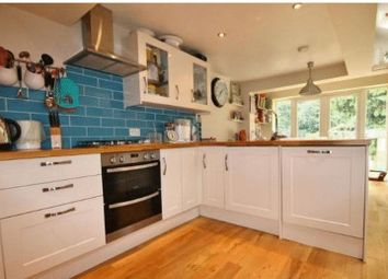 Thumbnail 4 bed semi-detached house to rent in Blays Lane, Englefield Green, Egham