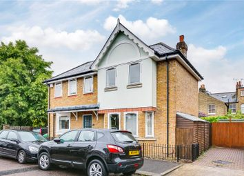 Thumbnail 3 bed detached house to rent in Avenue Gardens, London