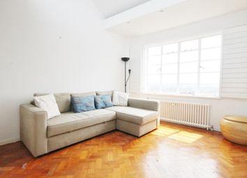 Thumbnail 1 bed flat to rent in Shepherds Bush Road, London