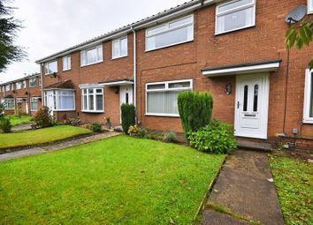 Thumbnail 3 bed terraced house for sale in Knightside Walk, Chapel Park, Newcastle