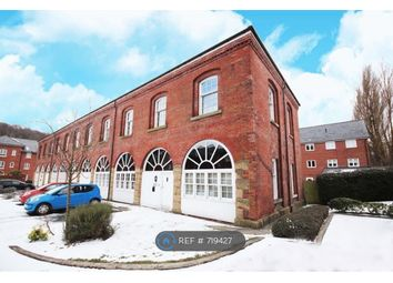 Thumbnail 1 bed flat to rent in Fletcher Court, Stoneclough, Radcliffe