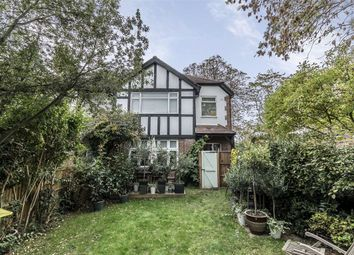 Thumbnail 2 bed flat to rent in Park Road, Teddington
