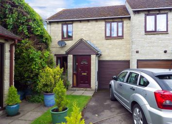 Thumbnail 3 bedroom terraced house to rent in Calais Dene, Bampton, Oxfordshire