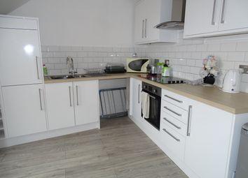 Thumbnail Flat to rent in High Street, Bideford
