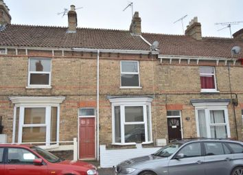 Thumbnail 2 bed terraced house for sale in Grays Road, Taunton, Somerset