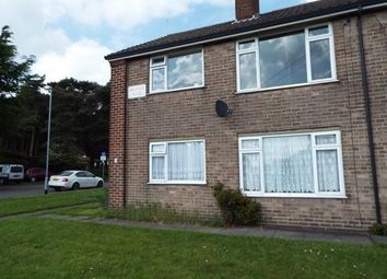 Thumbnail 1 bed maisonette for sale in Heather Road, Hednesford, Cannock, Staffordshire