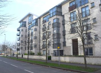 Thumbnail 2 bed flat for sale in 41/6 Waterfront Park, Granton