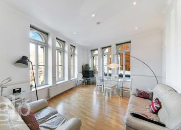 2 bed flat to rent in Shaftesbury Avenue, Covent Garden WC2H