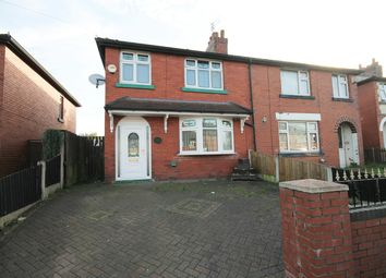 Thumbnail 4 bedroom semi-detached house for sale in Ramsay Avenue, Farnworth, Bolton