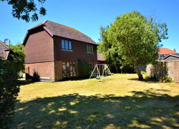 Thumbnail 3 bed detached house for sale in Wade Close, St Mary In The Marsh, Romney Marsh, Kent