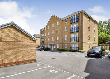 Thumbnail 1 bed flat for sale in Wyncliffe Gardens, Pentwyn, Cardiff