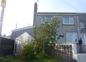 Thumbnail 3 bed property to rent in Llangain, Carmarthen