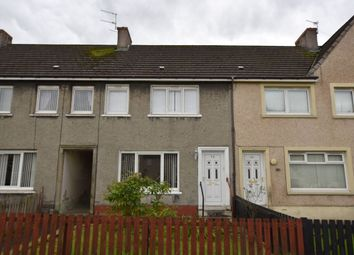 Thumbnail 2 bed terraced house to rent in Burnhead Street, Uddingston, Glasgow