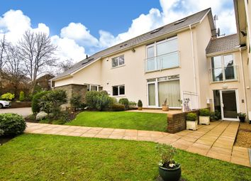 Thumbnail 3 bed flat for sale in Denstone Court, Ty Gwyn Crescent, Penylan, Cardiff