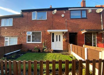 Thumbnail 2 bed terraced house for sale in Goldrill Gardens, Breightmet, Bolton