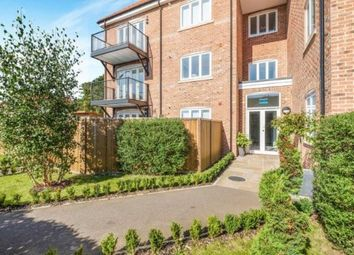 Thumbnail 2 bed flat for sale in Ditchingham, Bungay, Norfolk