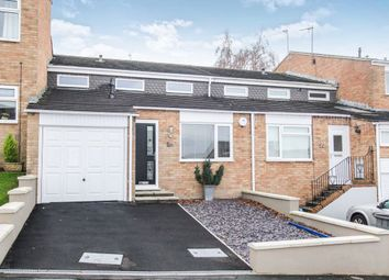 3 bed terraced house for sale in Bellevue Close, Kingswood, Bristol BS15