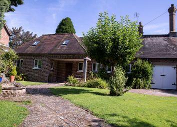 Thumbnail 4 bedroom link-detached house to rent in Baynards, Rudgwick, Horsham