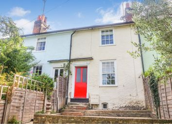 Thumbnail 2 bed terraced house for sale in Byttom Hill, Dorking
