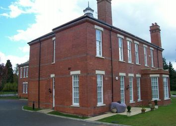 Thumbnail 2 bed flat to rent in Beningfield Drive, Napsbury Park