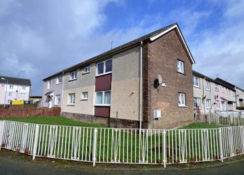 Thumbnail 2 bed flat for sale in Rochsoles Drive, Airdrie