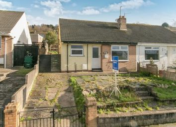 Thumbnail 2 bed bungalow for sale in Oxwich Road, Mochdre, Conwy, North Wales