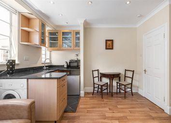 Sloane Avenue Mansions, Sloane Avenue SW3. Studio for sale