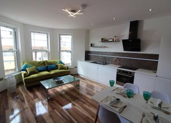 Thumbnail 1 bed flat to rent in Wells Road, Knowle, Bristol