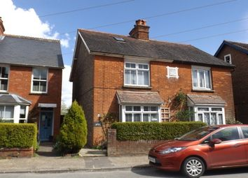 Thumbnail 2 bed property to rent in Ashfield Road, Midhurst