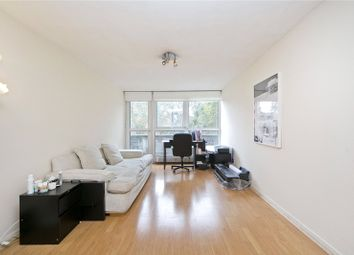Thumbnail 1 bed flat to rent in Robert Street, Euston, London