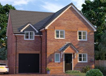 Thumbnail 3 bed detached house for sale in New Road, Ascot, Berkshire